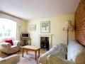 Rock Cottage Niton Isle of Wight (29)
