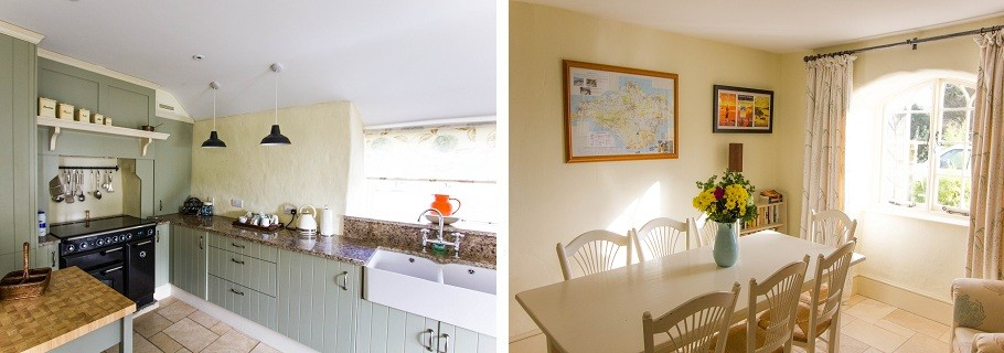 Isle of Wight Self Catering Holiday Cottages