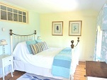 IOW Holiday Cottage