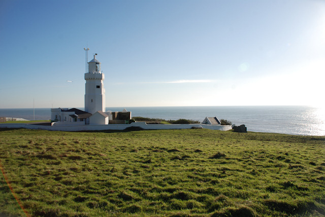 St Catherines Light House