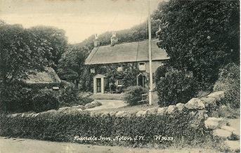 The Buddle Inn Niton